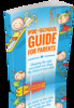 Thumbnail Pre-School Guide for Parents with mrr +Salespage