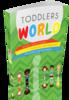 Thumbnail Toddlers World with mrr + Bonus salespage