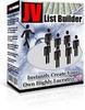 Thumbnail Joint Venture List Builder with Mrr